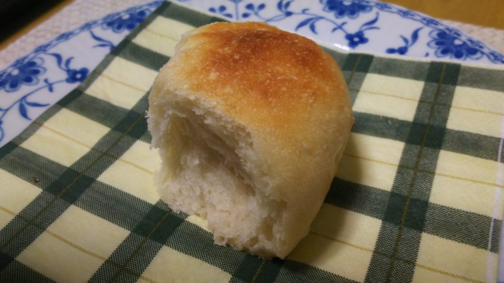 日本一適当なパン教室・レシピ・もっちりちぎりパン