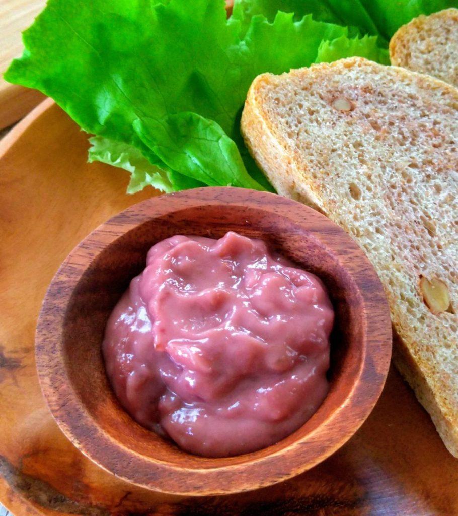 ココナッツミルクで簡単!「苺のカヤジャム」作り方・トーストにも!