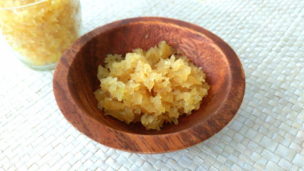 「手作り調味料レシピ」生姜とハチミツで美味しく!保存方法も!!